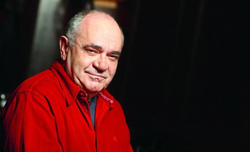 Preminuo glumac Feđa Stojanović
