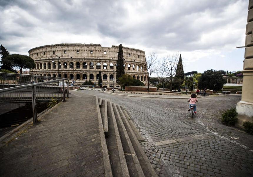 Važiće za sve: Italija uvodi u maju kovid propusnice