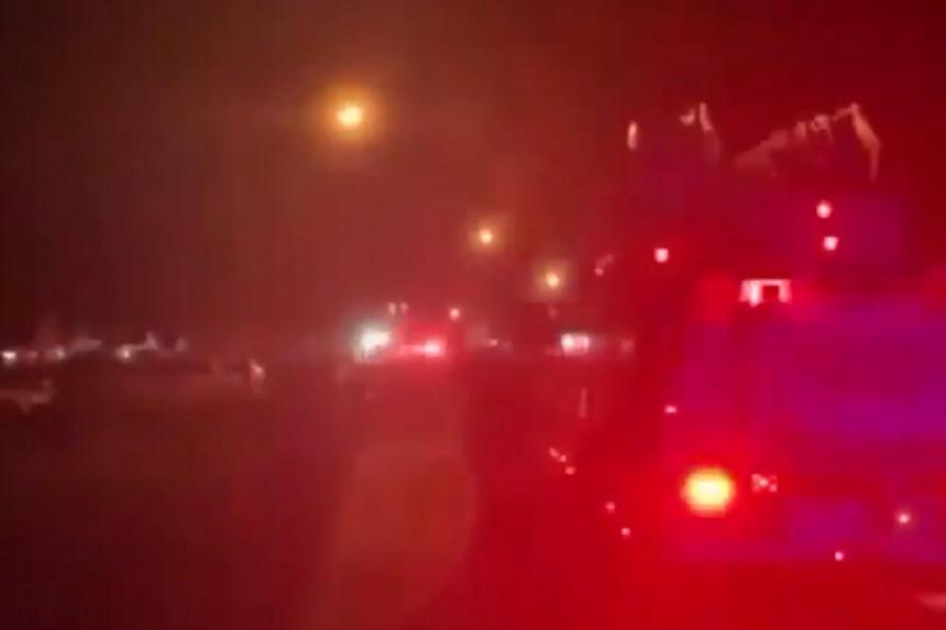 Avion pao na kuću: Ima poginulih, među njima jedno dijete