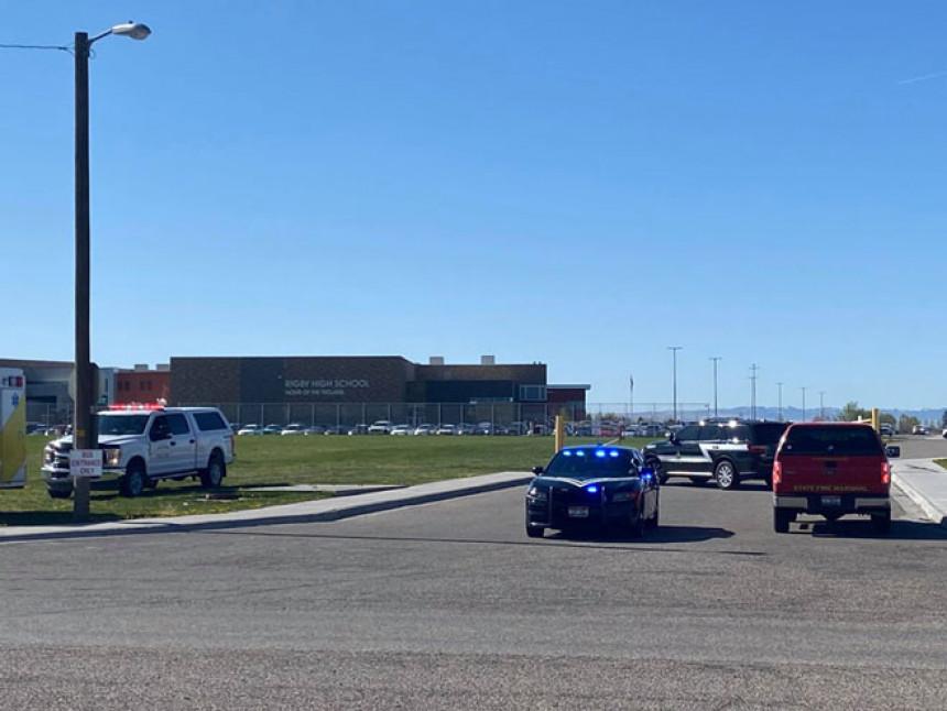 SAD: Pucnjava u srednjoj školi, ranjene tri osobe