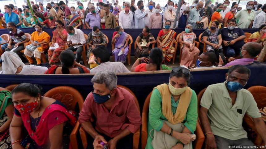 Indijska varijanta virusa se širi, vlasti zabrinute