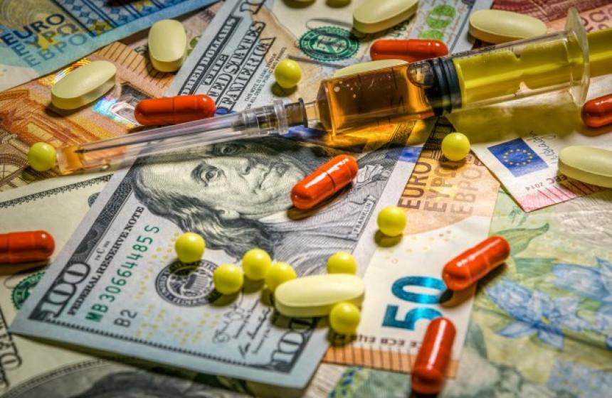 Farmaceutske kompanije: Prijeti haos