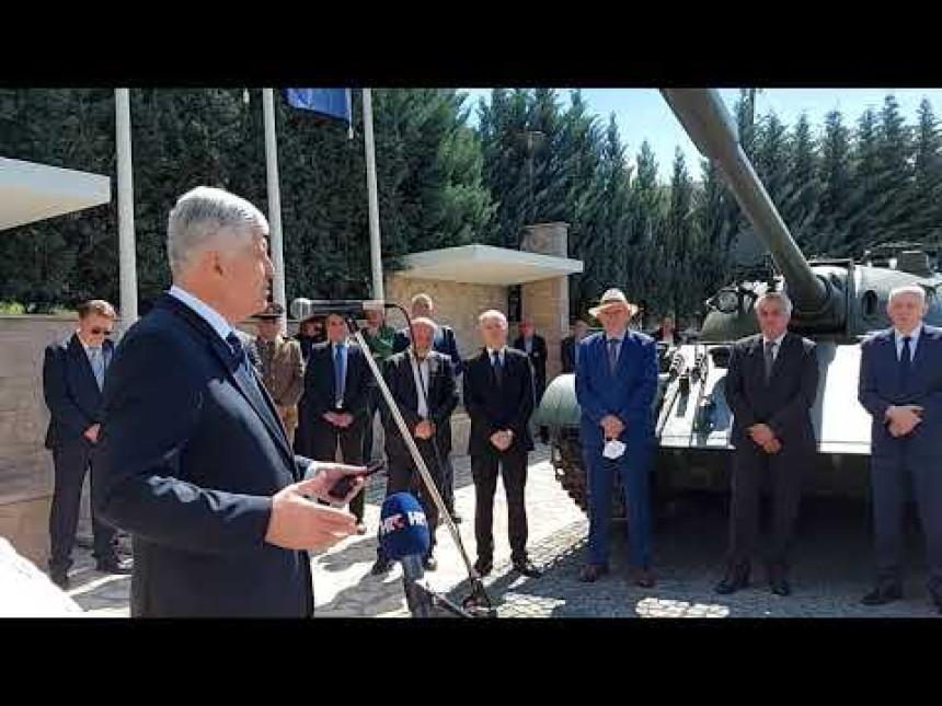 """Bošnjaci unitaristi, Srbi separatisti? """"Samo Hrvati za BiH"""""""