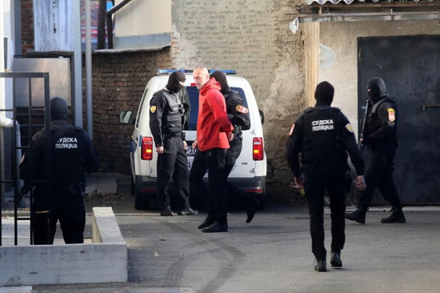 Baldo nazvao Kovačevića u noći ubistva Krunića