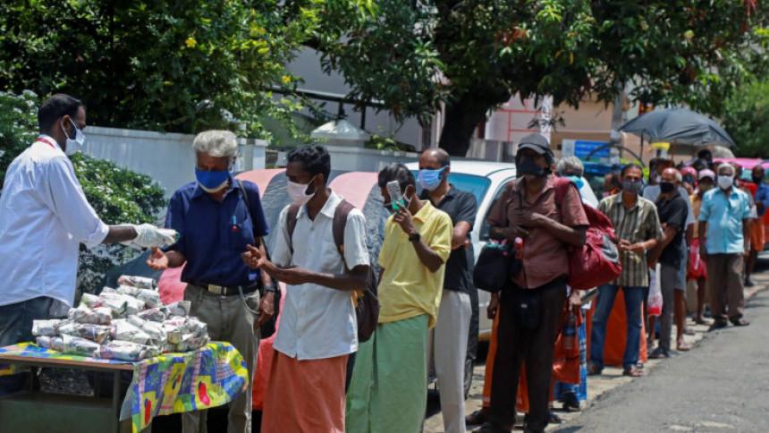 Alarmantno: Nikad više umrlih od korone u Indiji