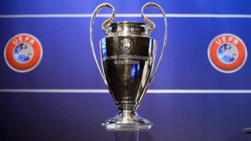 Juventus, Real i Barsa: Pritisak UEFE nepodnošljiv