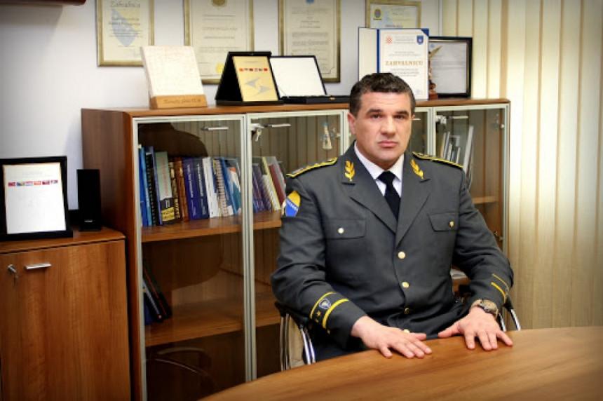 Od Interpola traže informacije o Galićevoj diplomi