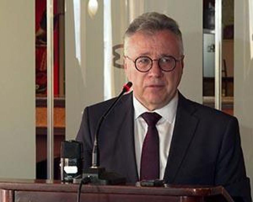 Ruski ambasador: Došlo vrijeme zatvaranja OHR-a