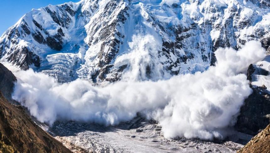 Dvije lavine u Alpima, stradalo sedam osoba