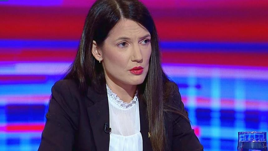 Posljednja oštra retorika nije za očuvanje Srpske nego SNSD-a
