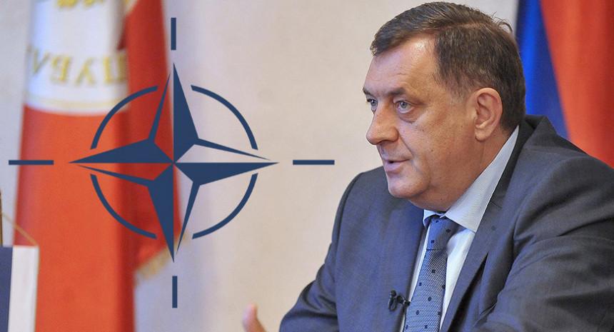 НАТО на Мањачи: Вјеровати Додику или својим очима?!