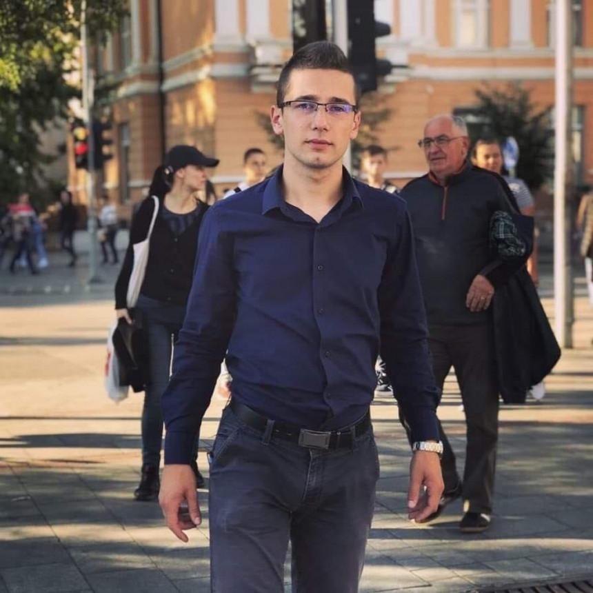Uhapšen Ivan Begić (VIDEO)