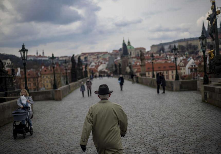 Češka otvara bašte, učenici se vraćaju u školu