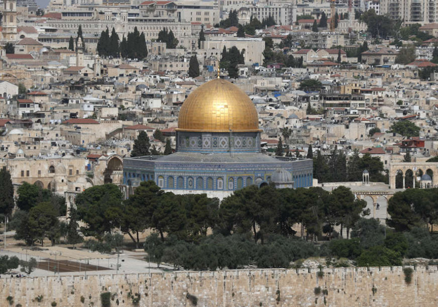 Хамас напао на Израел - Активиране ратне сирене