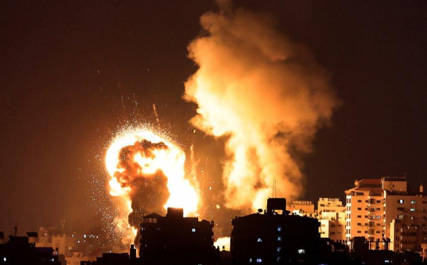 """""""Хамас прешао црвену линију, скупо ће платити"""""""