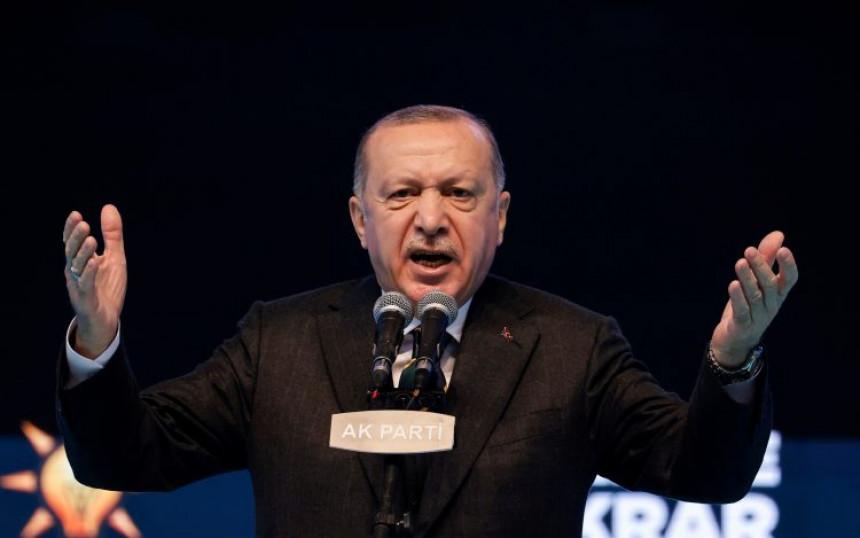 """Мобилизоваћемо цијели свијет против """"терора"""" Израела"""