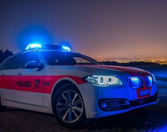 Državljani BiH organizovali ilegalne auto-trke
