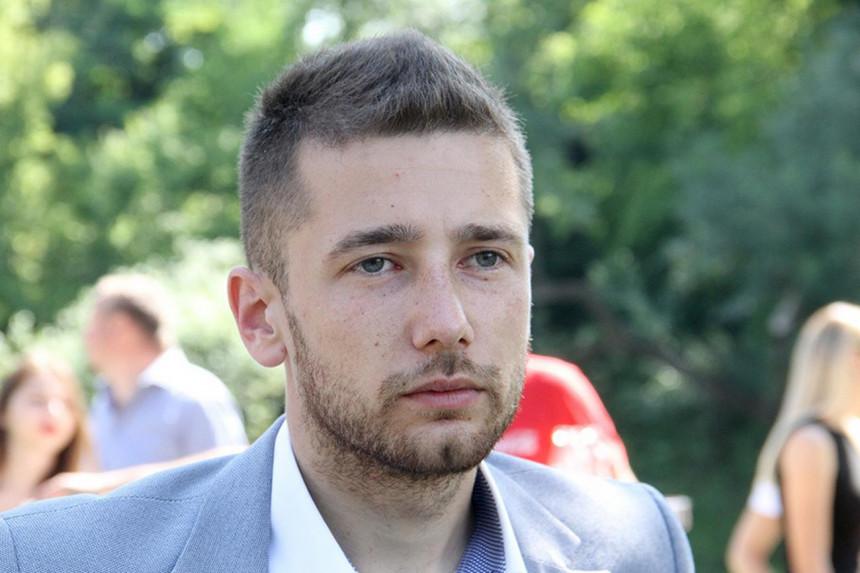 O hapšenju Ivana Begića oglasila se i policija