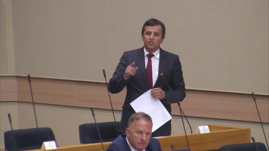 Јавност ће бити шокирана када покажем документе о сарадњи Русије и Републике Српске!