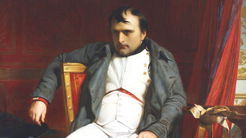 """Napoleona je """"ubila"""" najobičnija kolonjska voda?!"""