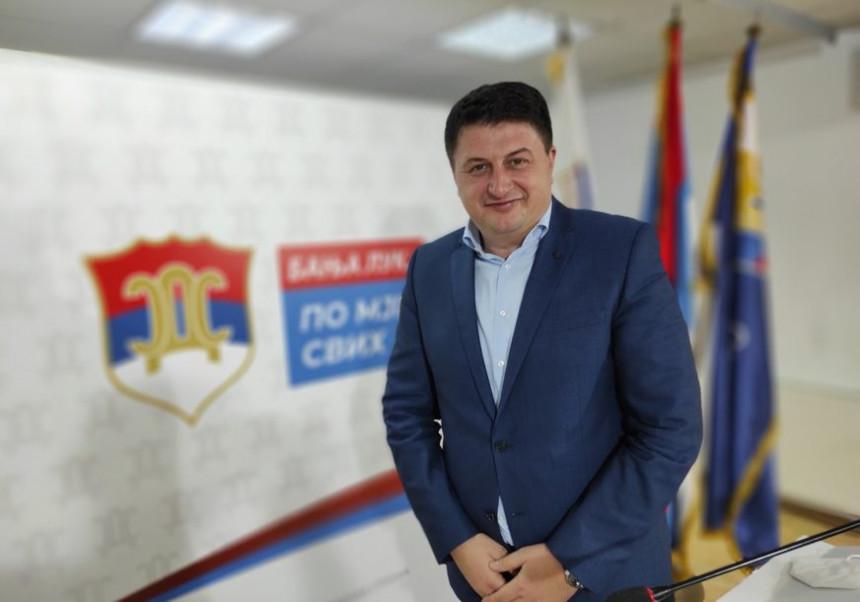 SNSD dobrovoljno prenosio nadležnosti na BiH