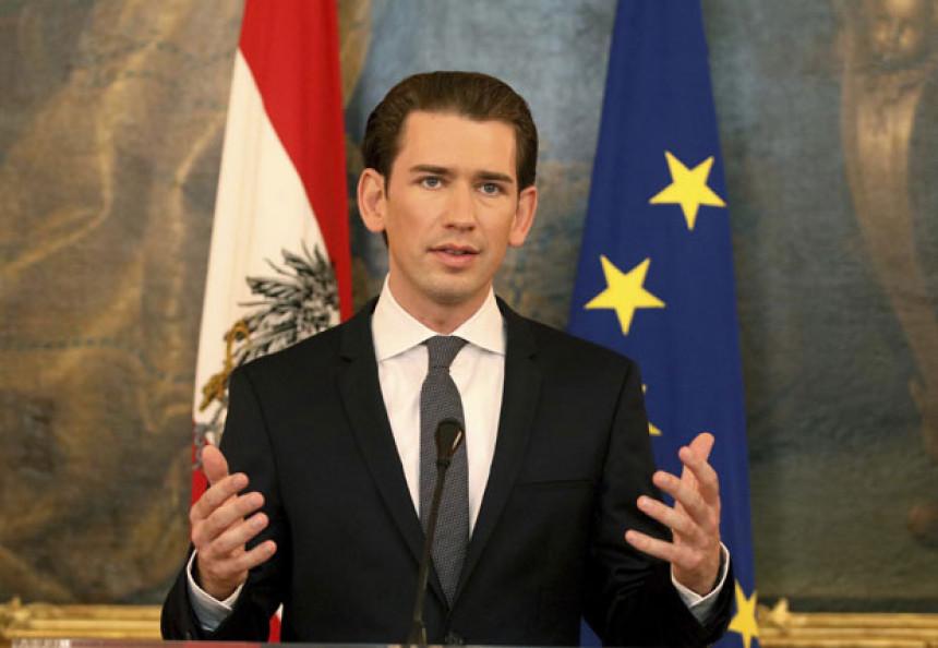 Kurc: Zapadni Balkan mora postati dio EU