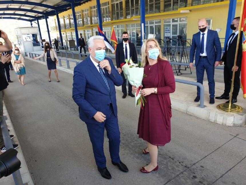 Bez putarine između Trebinja i Herceg Novog