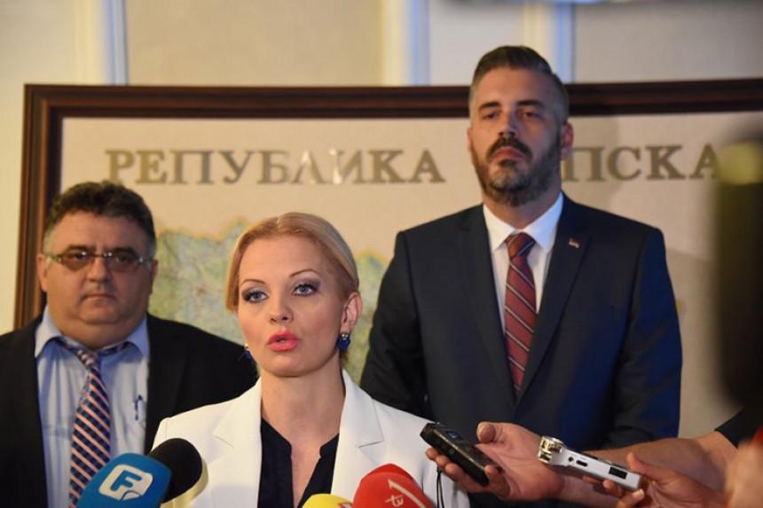 Prosvjeti u Srpskoj veće plate za pet odsto