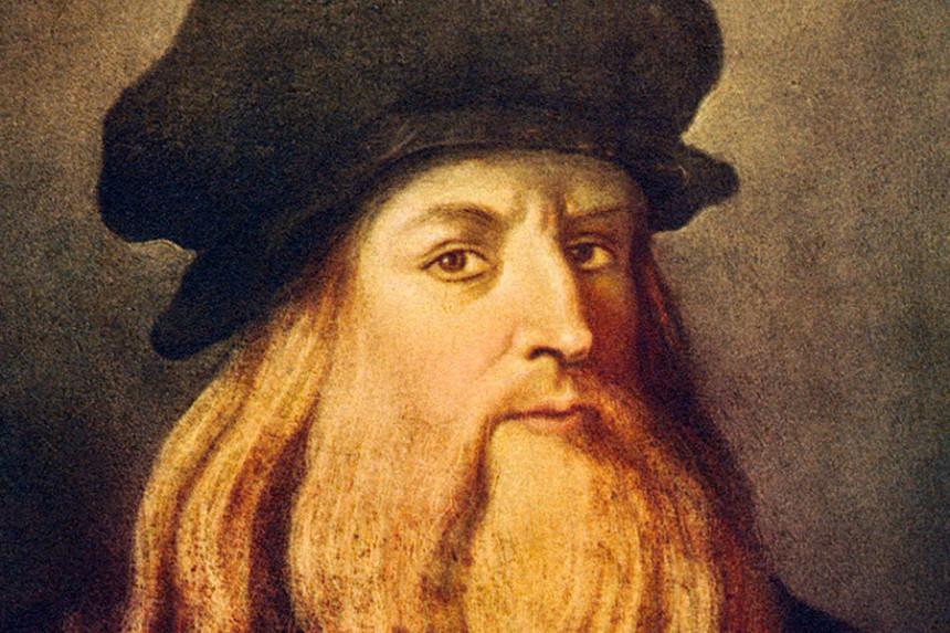 Mali crtež Leonarda da Vinčija mogao bi dostići cenu milione dolara!