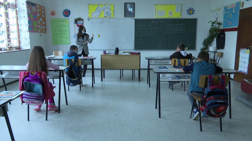 Prazne učionice: Sve manje đaka u Republici Srpskoj