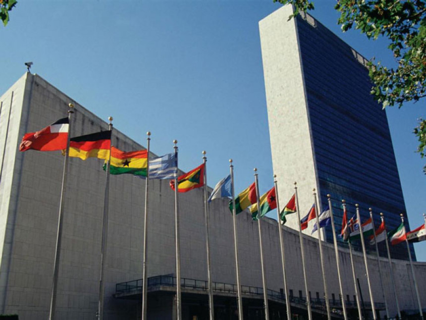 "Generalni sekretar UN pozvao SZO da odobri ""Sputnjik V"""