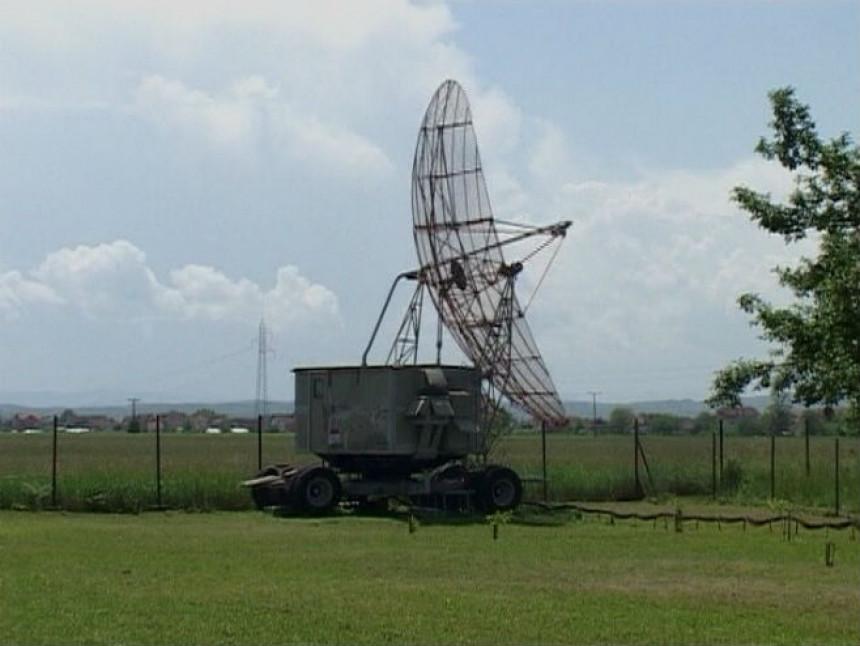 Противградна заштита испалила 45 ракета