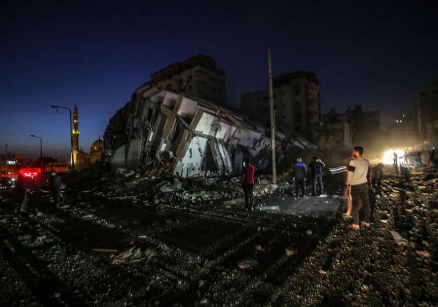 Srpski rukometaš iz Izraela: Proveli smo noć u strahu