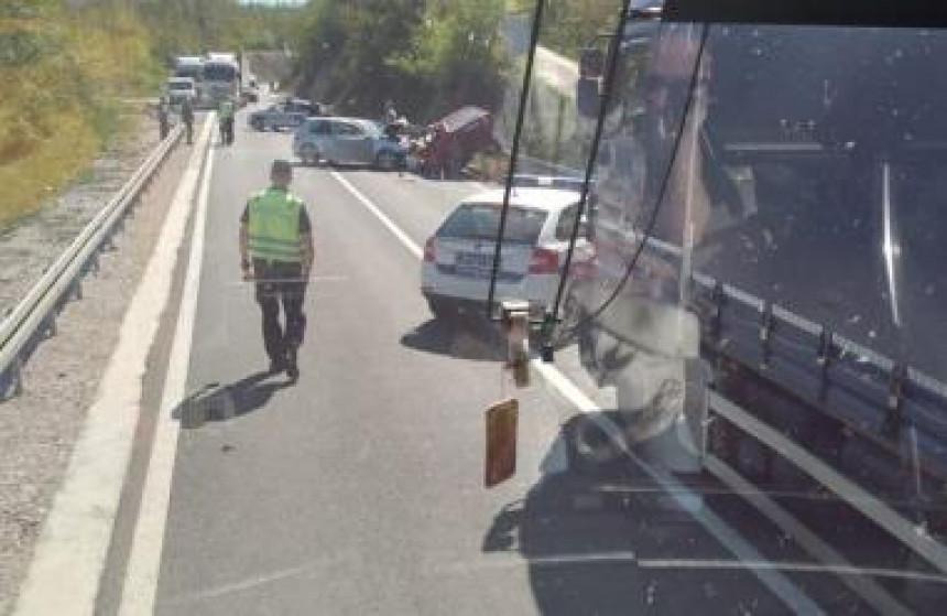 Surova likvidacija u Skoplju: Muškarca izrešetali u kolima