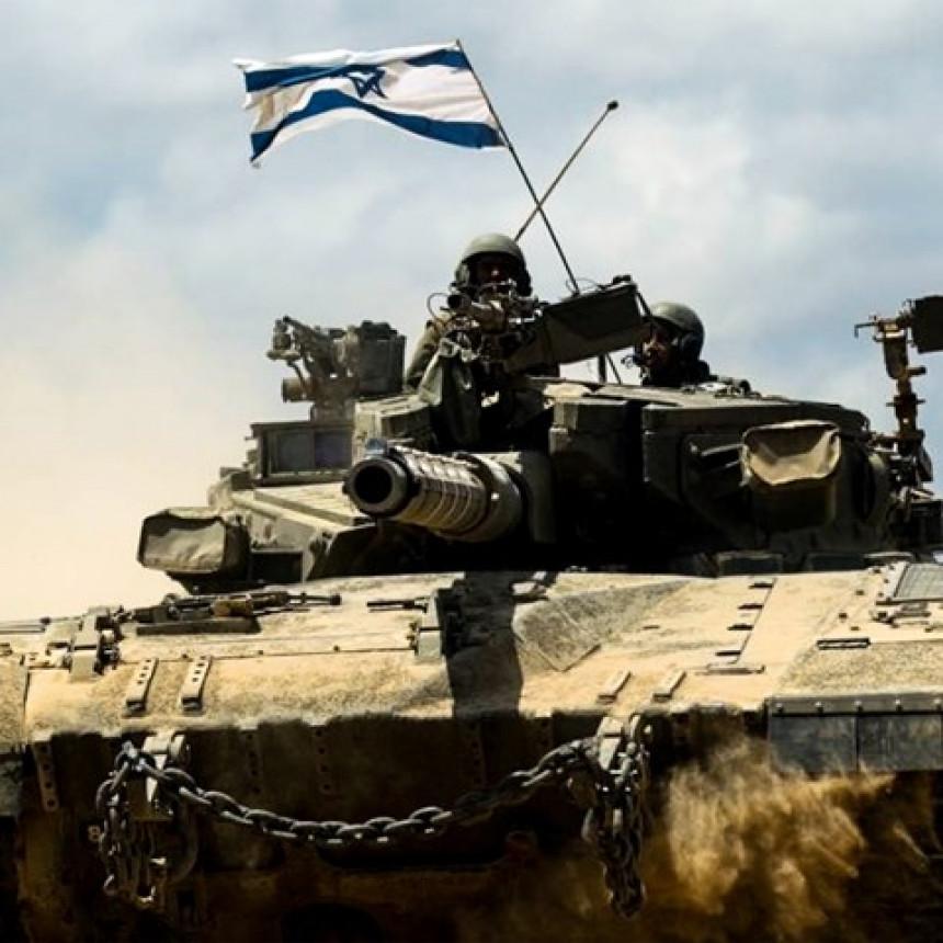 Gomilanje vojske: Kreće kopnena invazija na Gazu?