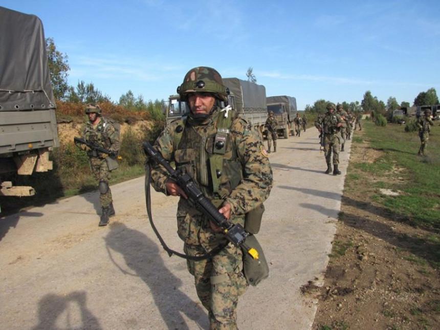 NATO je na Manjači, samo nije kompletan