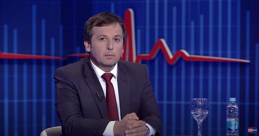 """Nebojša Vukanović večeras gost emisije """"Puls"""""""