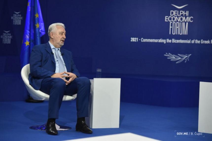 Crna Gora biće prva naredna članica EU