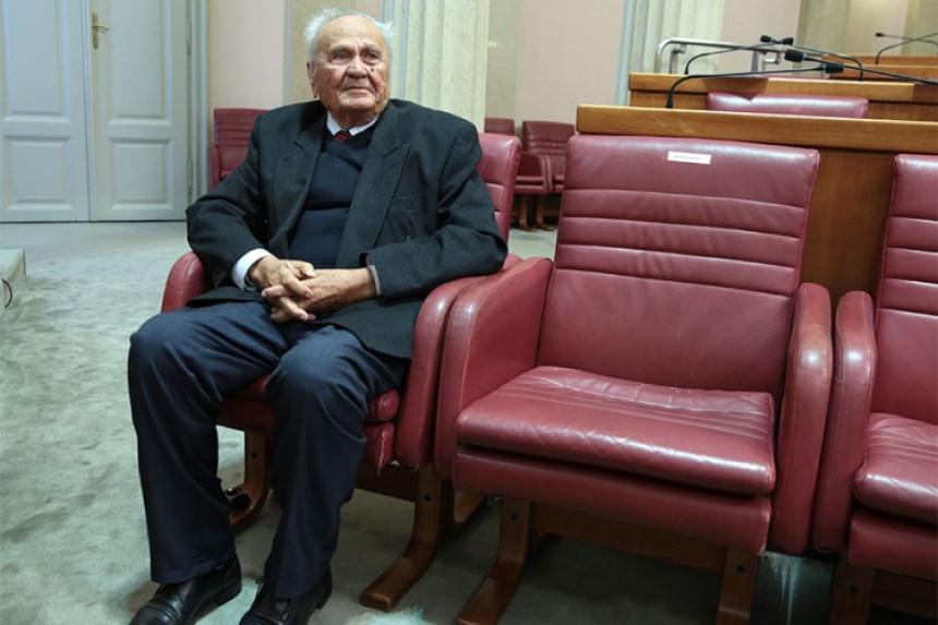 Bivši Titov i Tuđmanov saradnik prebolio koronu