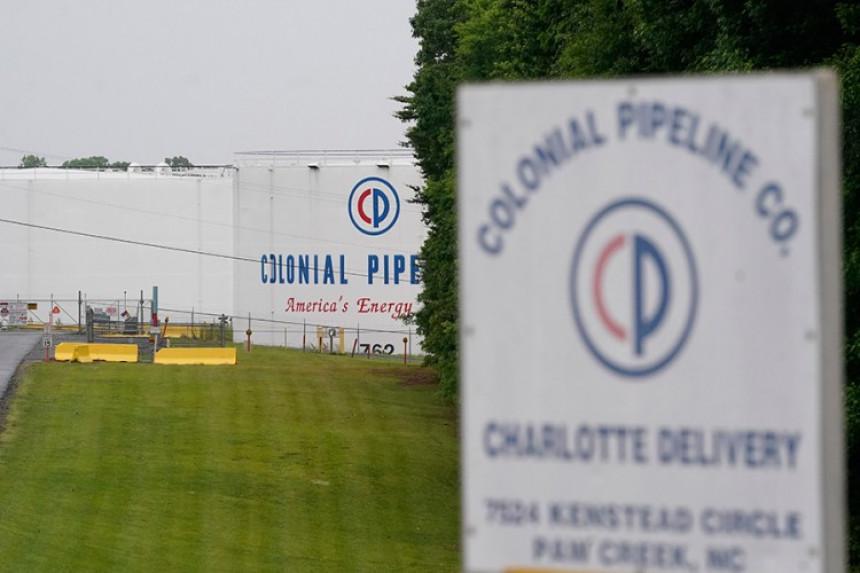 Zaustavljena naftna kriza: Plaćeno hakerima