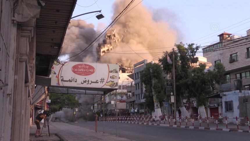 Eskalacija sukoba na Bliskom istoku (VIDEO)