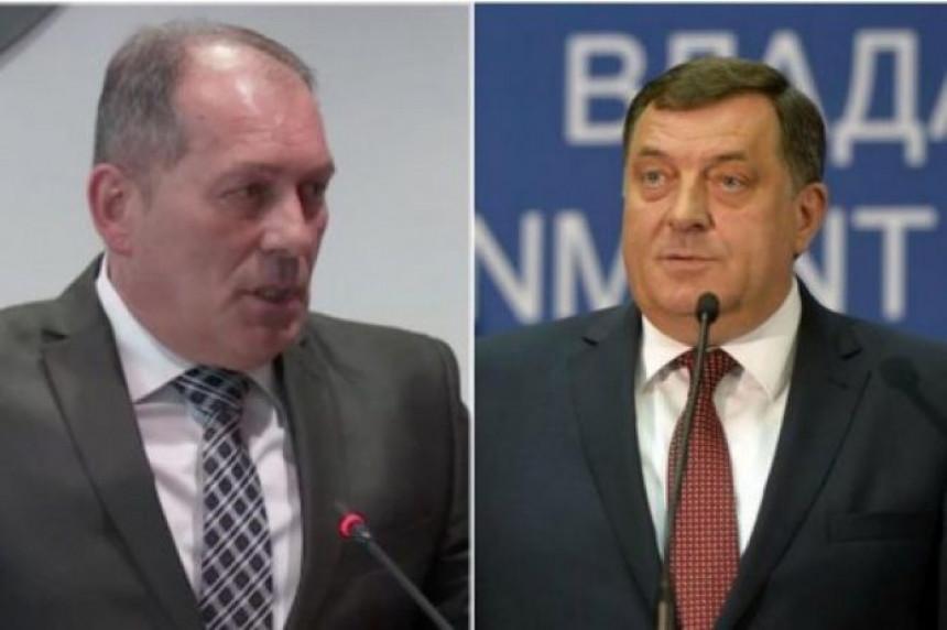 Je li laže NATO ili Dodik: Dostavite Program reformi