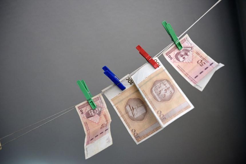 BiH jedna od najvećih praonica novca u svijetu?!