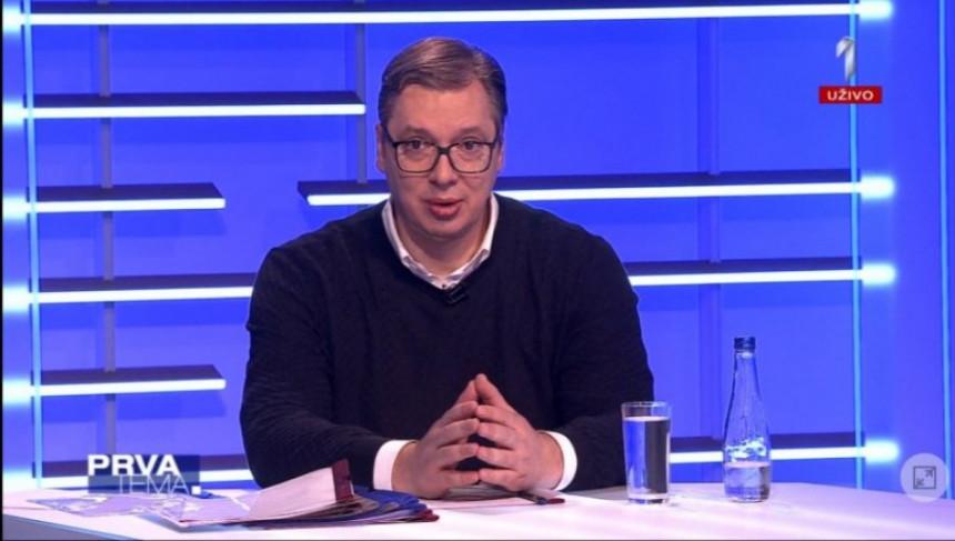 Uskoro građani BiH, Crne Gore i S. Makedonije moći će ponovo primiti vakcinu u Srbiji