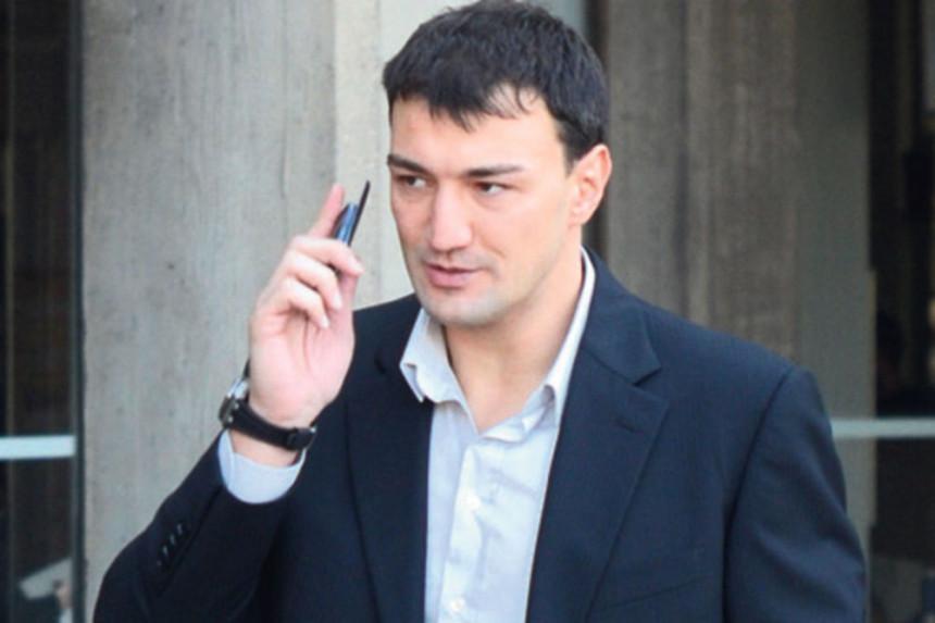 Мандић тражи хитну смјену Небојше Стефановића