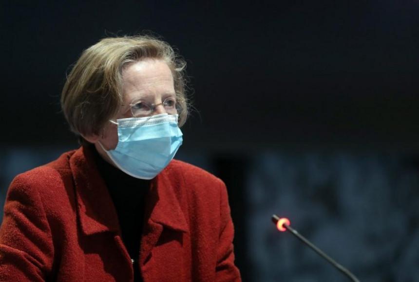 На јесен је могућ четврти талас епидемије