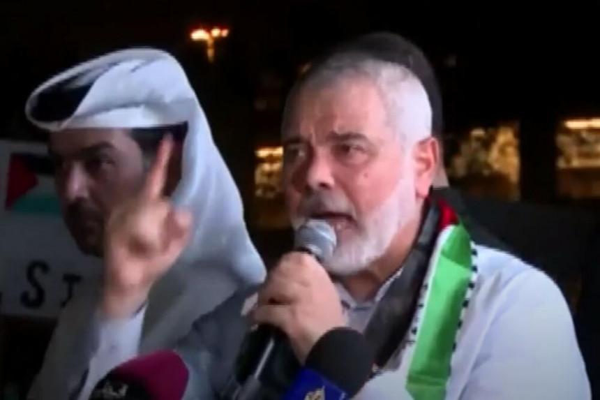 Вођа запријетио: Нисмо још сву силу употријебили!