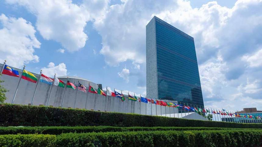 Šef diplomatije Kine predsjedavao sjednicom SB UN