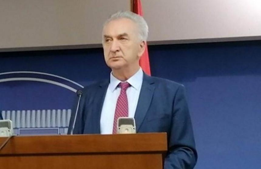 Preispitati učešće u radu NSRS kada bude nastupao Dodik