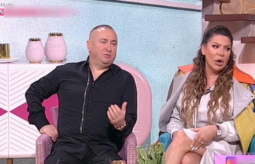 Đani Slađi priredio iznenađenje za 25 godina braka!